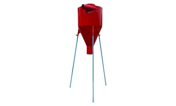 Stabilizator prašine-prašnik