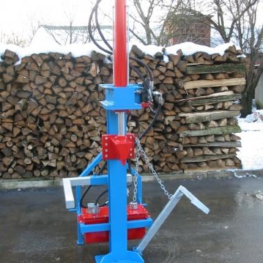 Cjepač hidraulični 20 t-pritiska