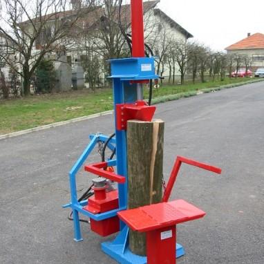 Cjepač hidraulični 15 t-pritiska