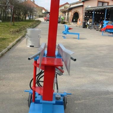 Cjepač hidraulični 10 t-pritiska